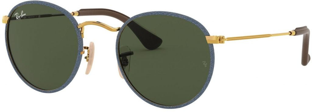 Ray-Ban Round Craft RB3475Q-919431-50