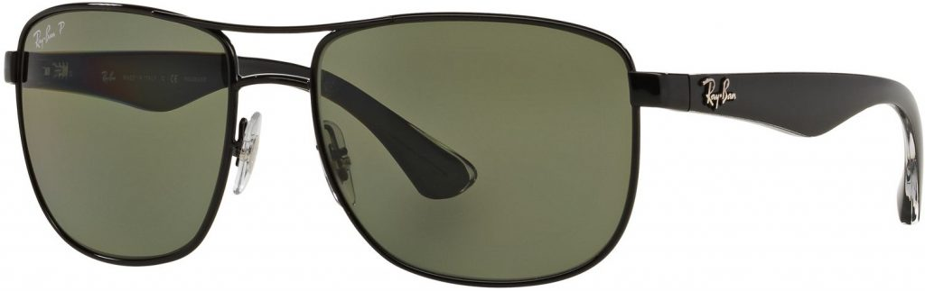 Ray-Ban RB3533-002/9A-57