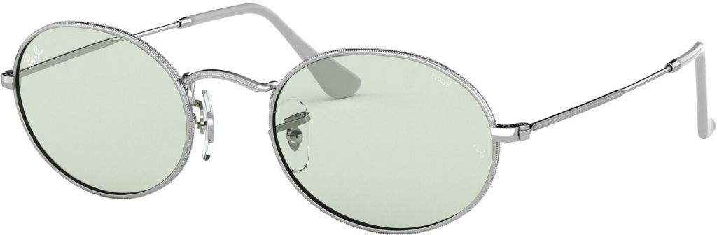 Ray-Ban Oval RB3547-003/T1-51