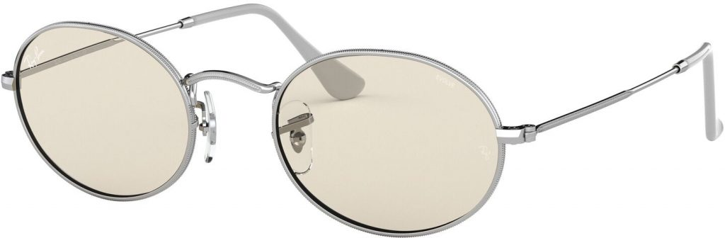 Ray-Ban Oval RB3547-003/T2-54