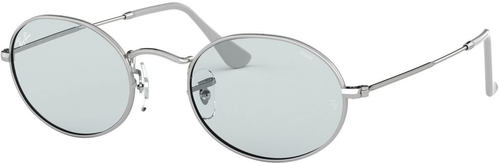 Ray-Ban Oval RB3547-003/T3-51