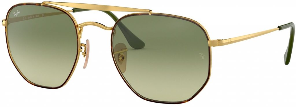 Ray-Ban The Marshal RB3648-91034M-54
