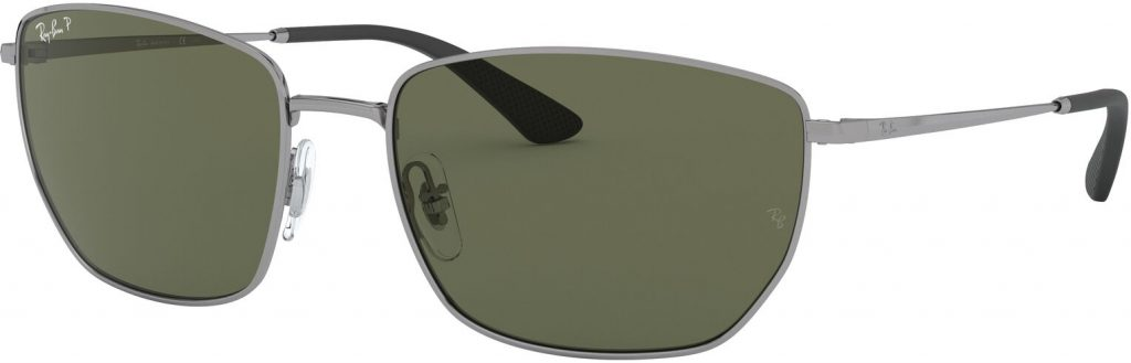 Ray-Ban RB3653-004/9A-60