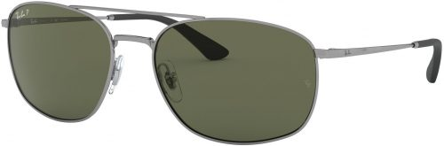 Ray-Ban RB3654-004/9A-60