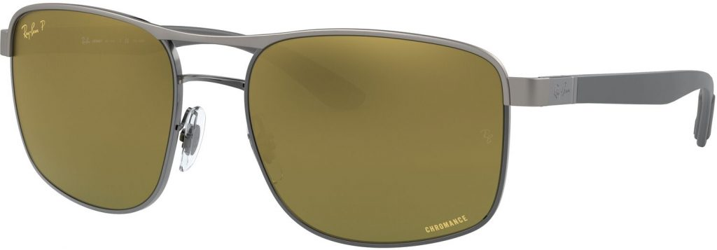Ray-Ban RB3660CH-90756O-58