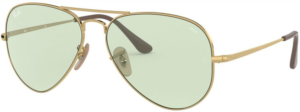 Ray-Ban RB3689-001/T1-58