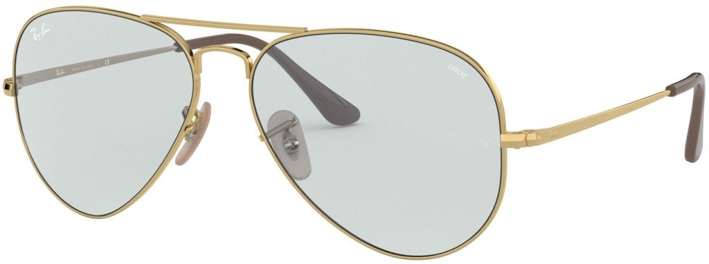 Ray-Ban RB3689-001/T3-58