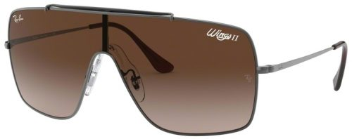 Ray-Ban Wings II RB3697-004/13-65