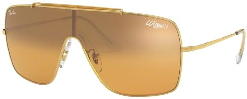 Ray-Ban Wings II RB3697-9050Y1-65