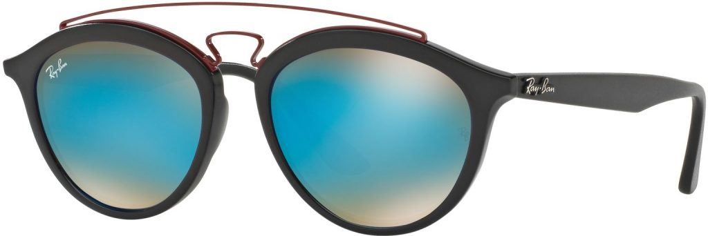 Ray-Ban New Gatsby II RB4257-6252B7-53