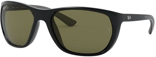Ray-Ban RB4307-601/9A-61