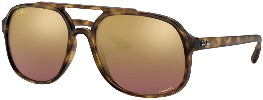 Ray-Ban RB4312CH-894/6B-57