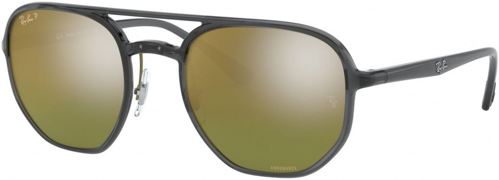 Ray-Ban RB4321CH-876/6O-53