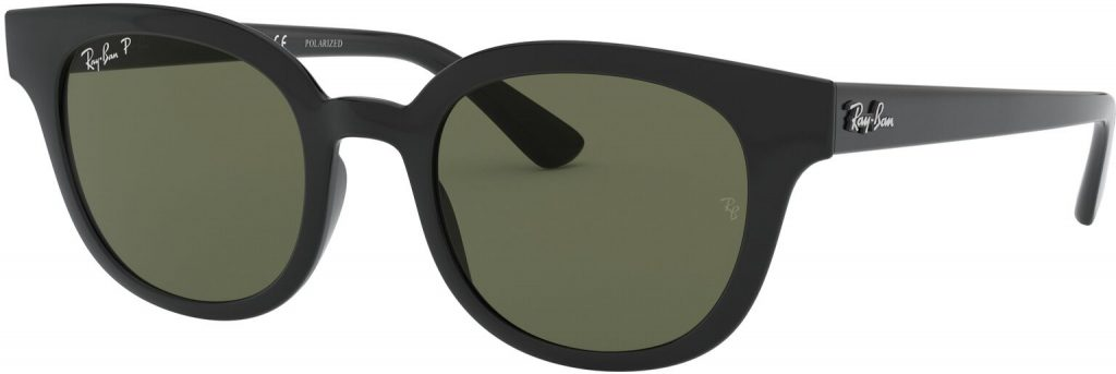 Ray-Ban RB4324-601/9A-50