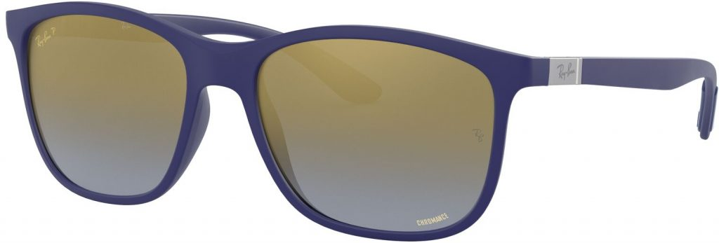 Ray-Ban RB4330CH-6015J0-56
