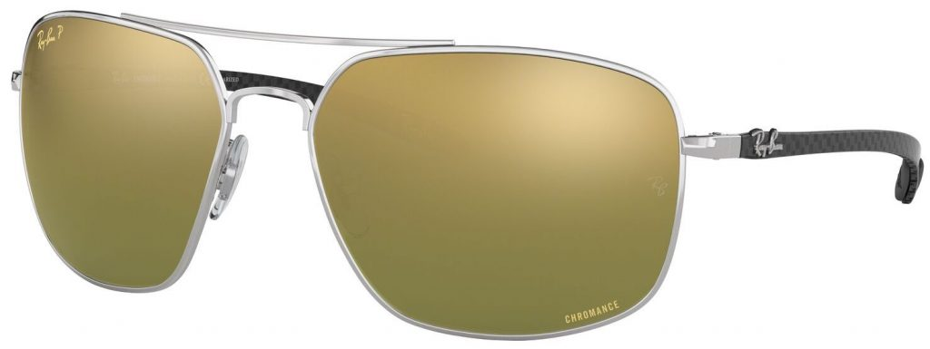 Ray-Ban RB8322CH-003/6O-62