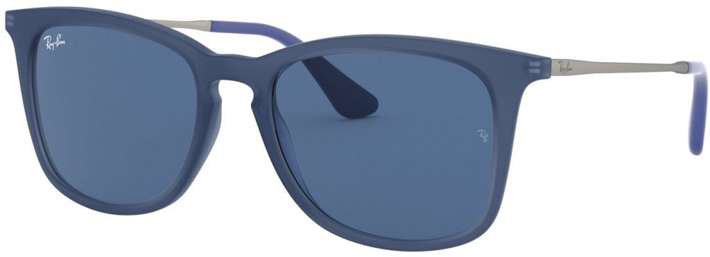 Ray-Ban Junior RJ9063S-706080-48