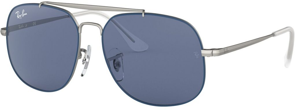 Ray-Ban Junior The General RJ9561S-280/80-50