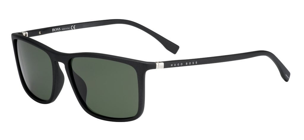 Hugo Boss 0665/N/S 202202-KB7/QT-57