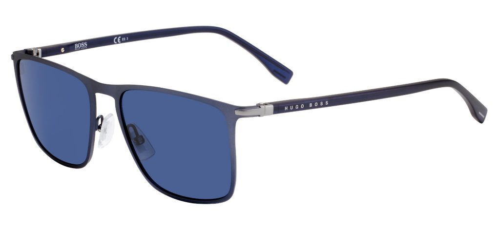 Hugo Boss 1004/S 201332-FLL/KU-56
