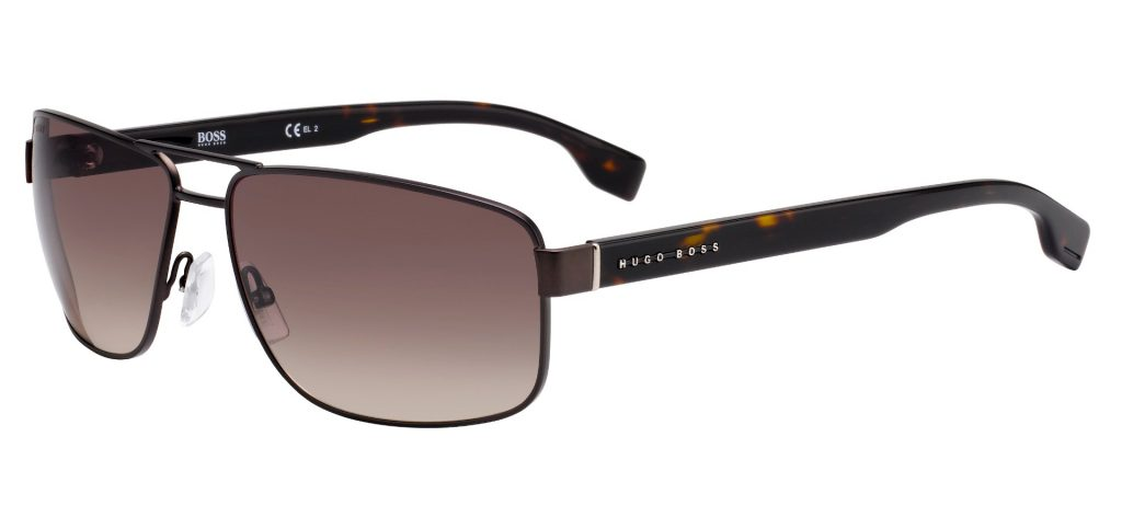 Hugo Boss 1035/S 201733-4IN/HA-64