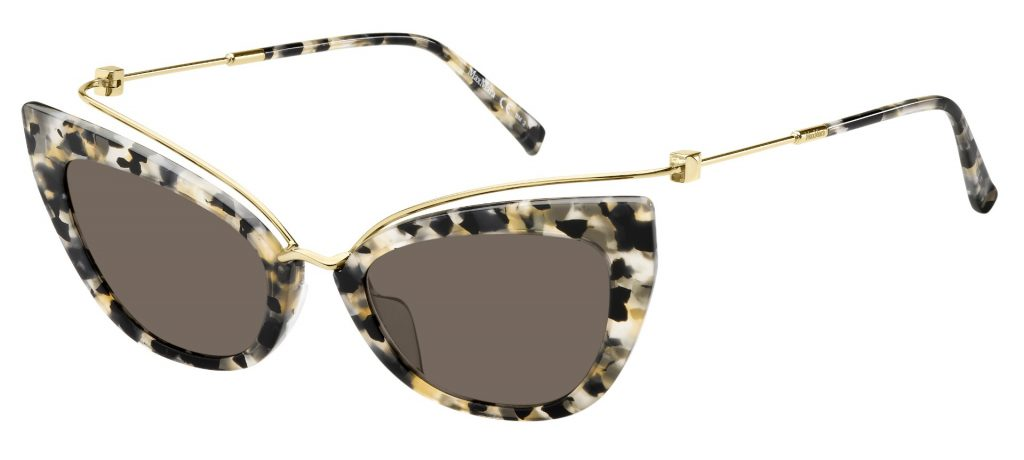 Max Mara MM Marilyn/G 201649-XNZ/IR-53