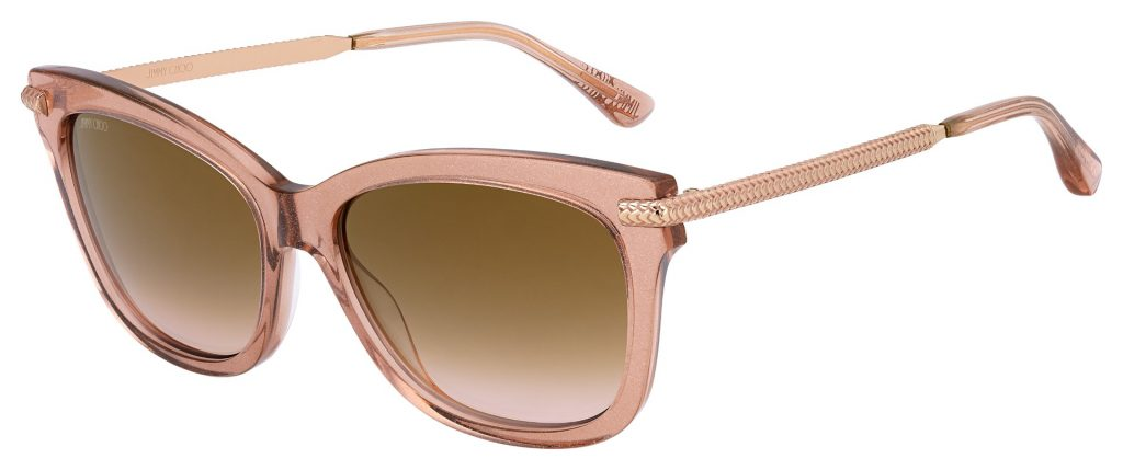 Jimmy Choo Shade/S 201256-W66/53-55