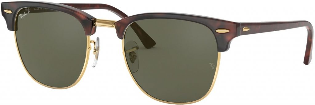 Ray-Ban Clubmaster RB3016-990/58-49