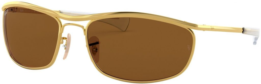 Ray-Ban Olympian I Deluxe RB3119M-001/57-62