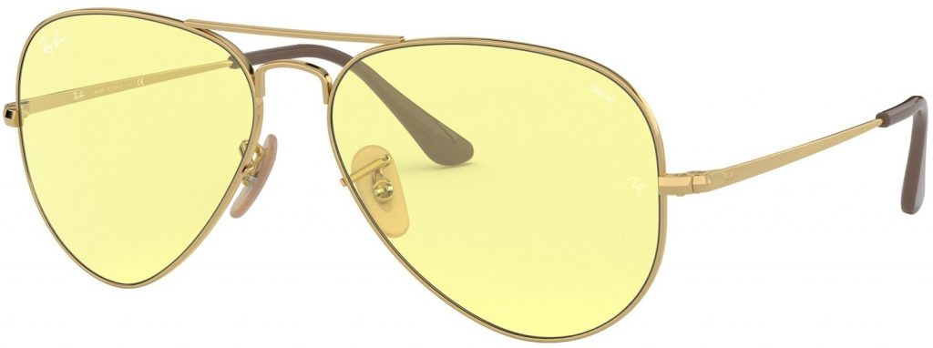 Ray-Ban RB3689-001/T4-58
