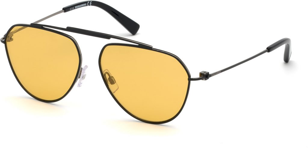 Dsquared2 Zach DQ0310-02J-58