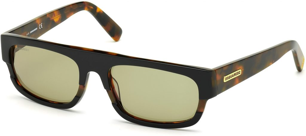 Dsquared2 Tuur DQ0334-05N-58