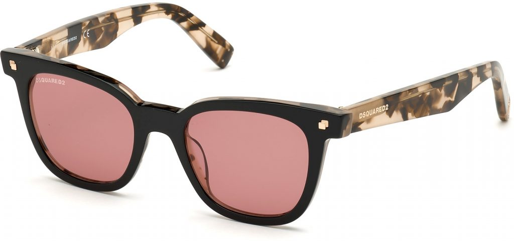 Dsquared2 Wilton DQ0339-05S-48