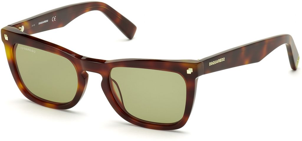 Dsquared2 Cat DQ0340-52N-51
