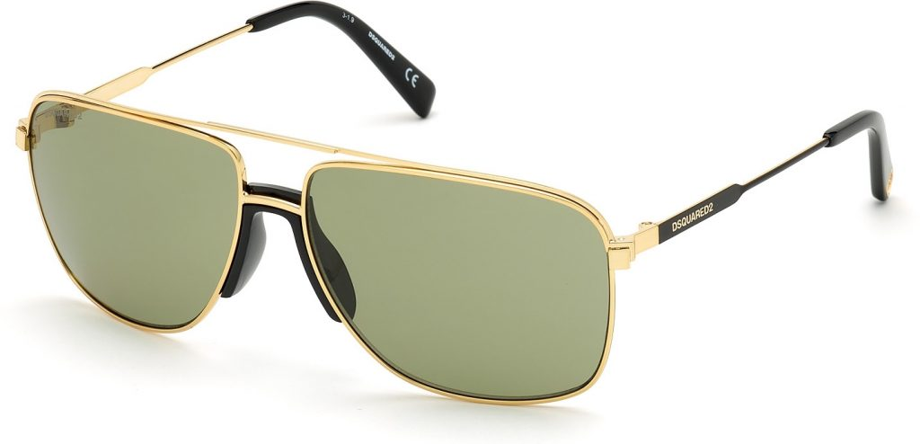 Dsquared2 Barney DQ0342-30N-61