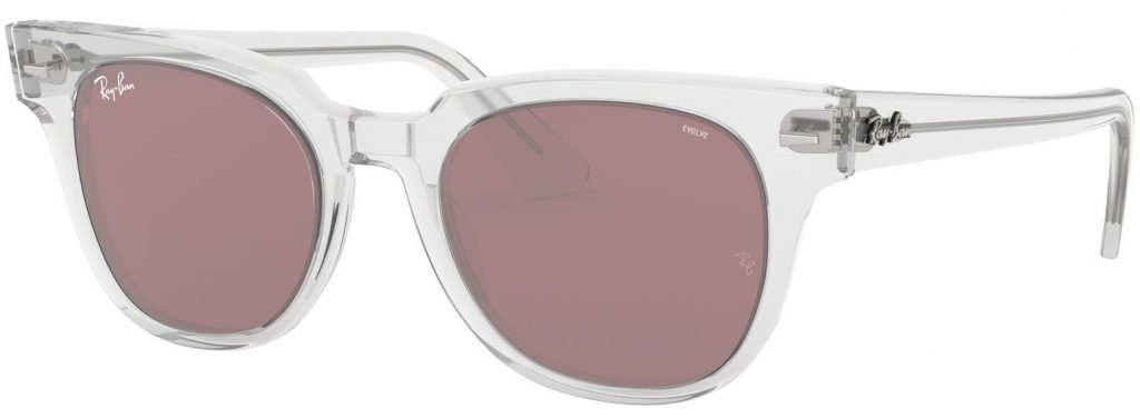 Ray-Ban Meteor RB2168-912/Z0-50