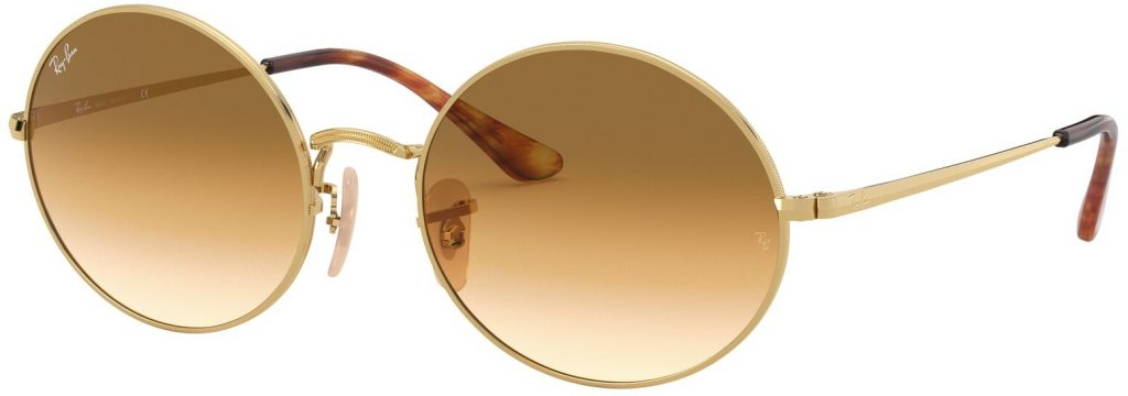 Ray-Ban Oval RB1970-914751-54
