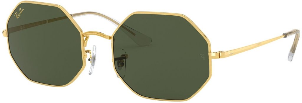 Ray-Ban Octagon RB1972-919631-54