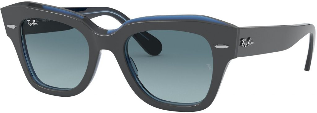 Ray-Ban State Street RB2186-12983M-49
