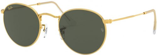 Ray-Ban Round Metal RB3447-919631-50