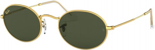 Ray-Ban Oval RB3547-919631-54