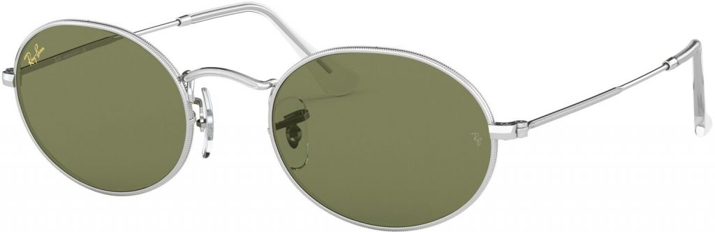 Ray-Ban Oval RB3547-91984E-51