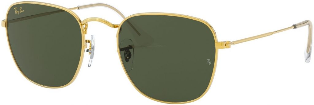 Ray-Ban Frank RB3857-919631-51