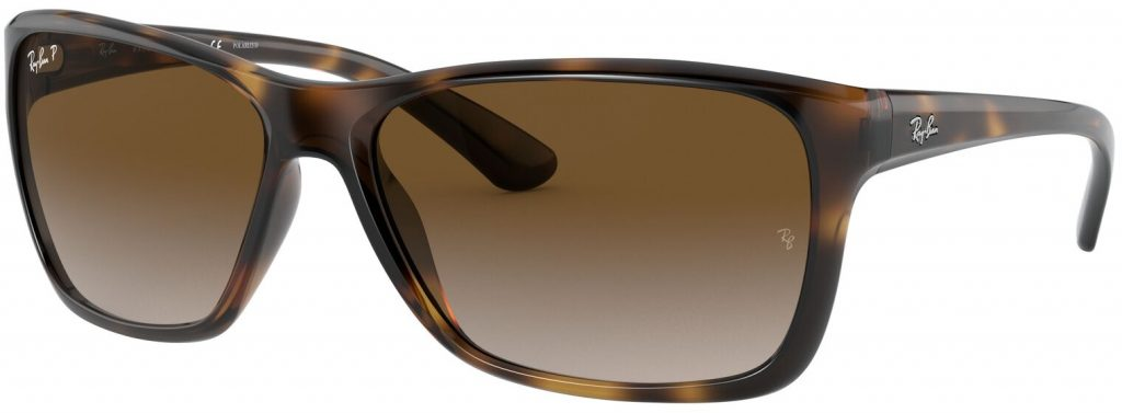 Ray-Ban RB4331-710/T5-61