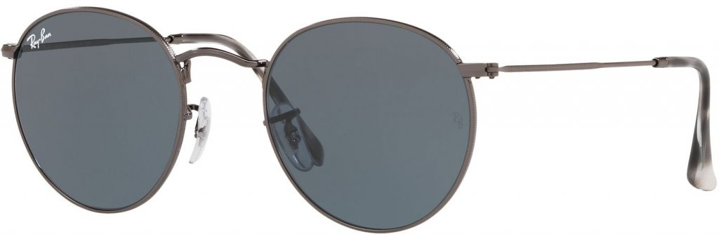 Ray-Ban Round Metal RB3447-9171R5-50