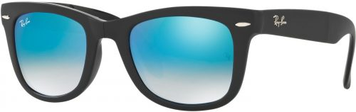 Ray-Ban Folding Wayfarer RB4105-60694O-50