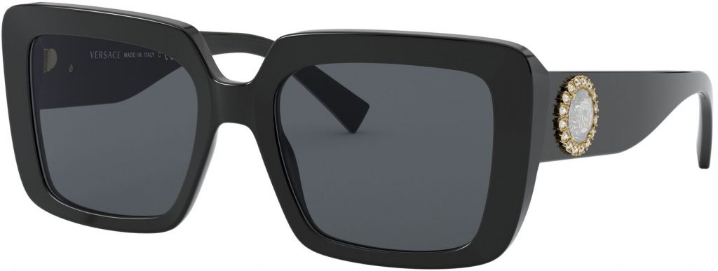 Versace VE4384B-GB1/87-54