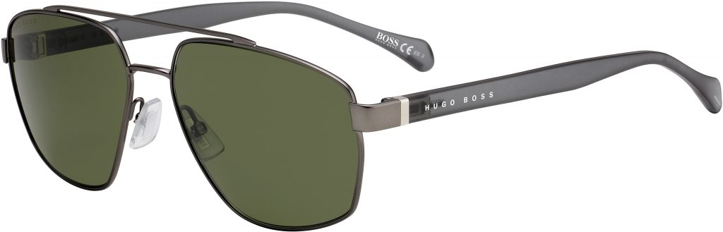 Hugo Boss 1118/S 202775-R80/QT-61
