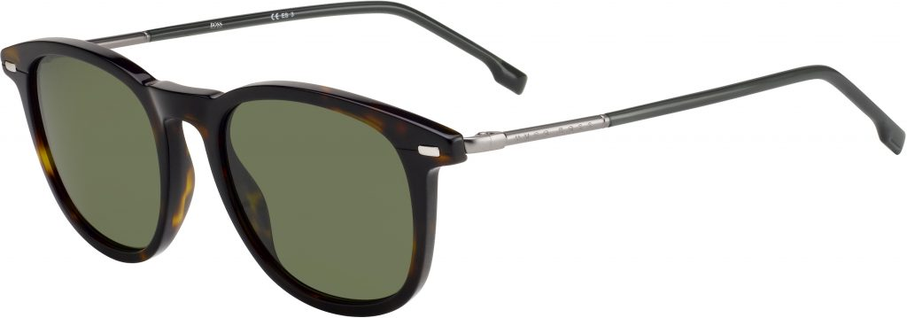 Hugo Boss 1121/S 202778-086/QT-51