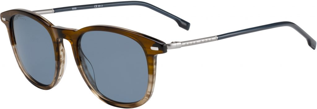 Hugo Boss 1121/S 202778-EX4/KU-51